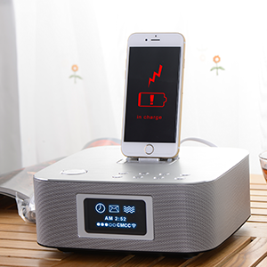 Clock Radio: Sound That Kickstarts the Day