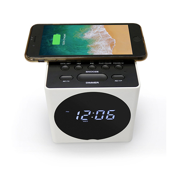 Large Display Travel Alarm Clock introduction